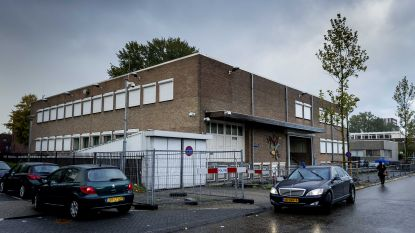 """Zus Sonja snauwt Willem Holleeder af op proces: """"Je bent niks, je bent een moordenaar"""""""