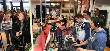 Regionale omroep krijgt vertrouwen van Cuijk en Grave