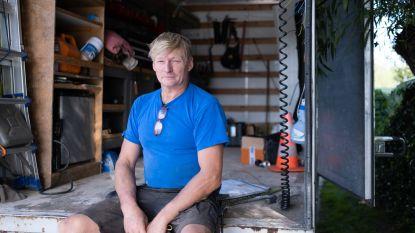 """Inbrekers slaan vierde keer toe in vrachtwagen dakwerker. """"Al voor meer dan 20.000 euro schade"""""""