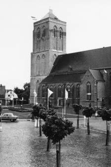 Grondige inspectie van Diemse toren: laatste grote onderhoudsbeurt was 60 jaar geleden