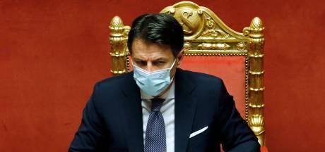 Bars et restaurants fermés à 18h, l'Italie renforce les restrictions