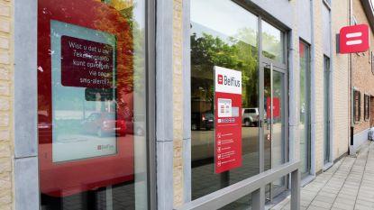 Enveloppe met 2.000 euro spoorloos verdwenen in bankkantoor