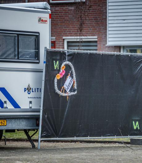 Tips voorbijgangers leiden tot aanhouding vader omgekomen gezin Etten-Leur