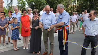 Rijkstraat feestelijk heropend na facelift