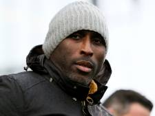 Southend United strikt Sol Campbell als trainer