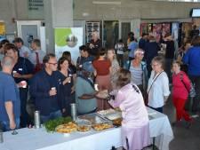Vzw Woongift brengt 200 mensen samen voor startdag tegen armoede