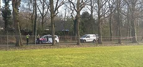 Politie: monteur geldautomaat Aalten heeft ontvoering na overval in scène gezet