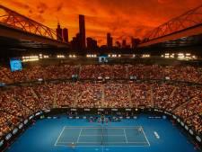 De mooiste foto's van de Australian Open