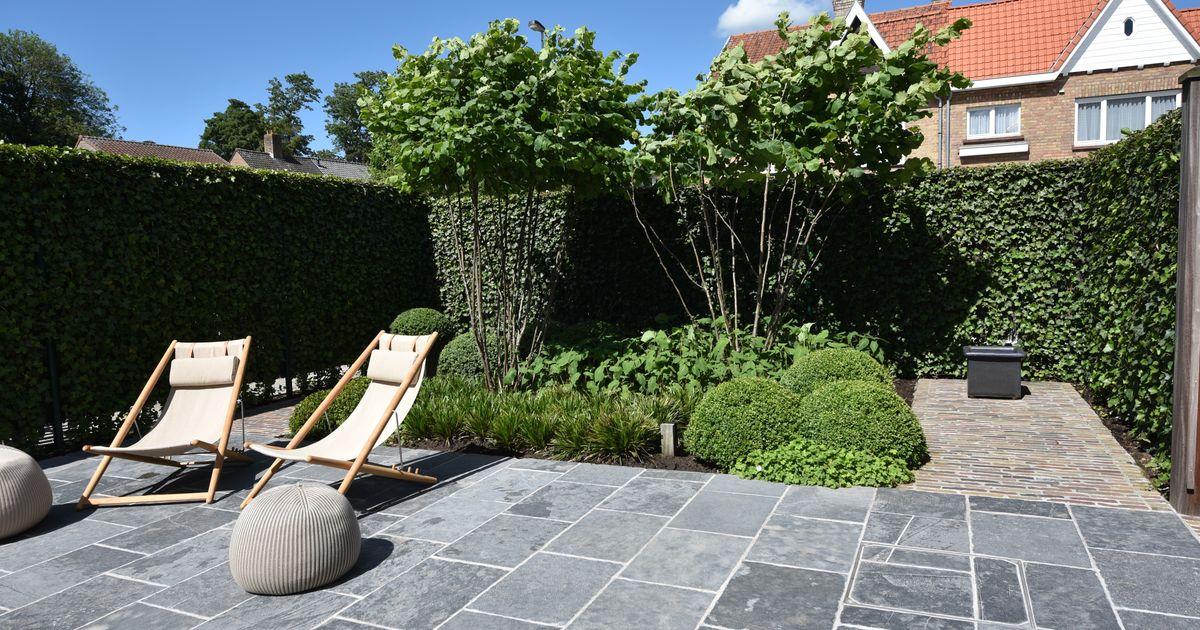 hoeveel kost je nieuwe tuin en waarop kan je besparen