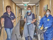 Lochemse woonzorgcentrum de Hoge Weide heeft de beste schoonmakers van 2020: 'Corona maakte duidelijk hoe professioneel ze zijn'