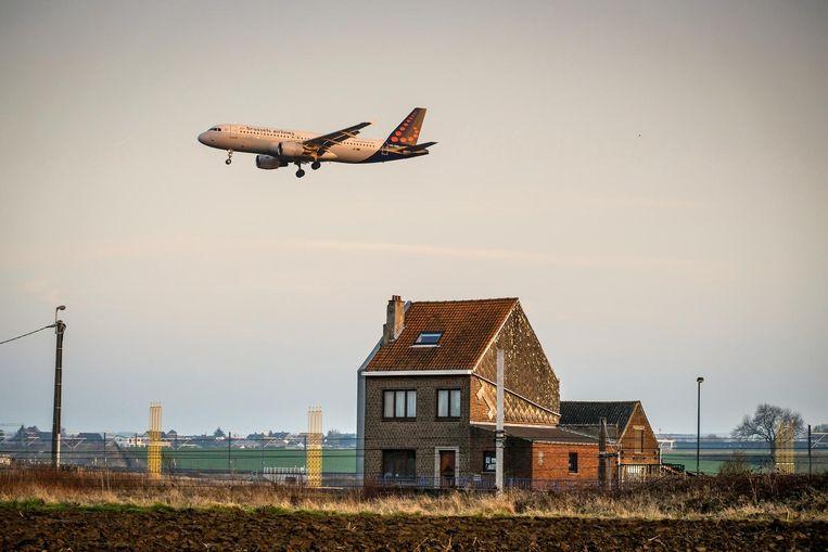 Brussels Airport gaat zelf meten hoeveel ultrafijn stof er in de regio rond de luchthaven hangt.