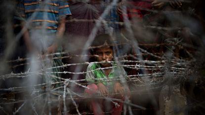 Verenigde Naties nemen met overweldigende meerderheid Vluchtelingenpact aan