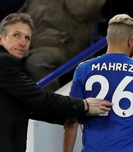 Forse boete Leicester voor schenden regels financial fair play