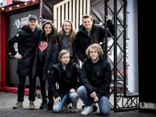 3FM-dj's starten vanavond hun wandeltocht naar Utrecht