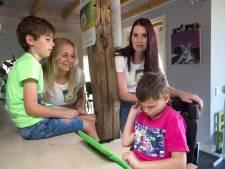 Zorgboerderij in Wichmond heeft nieuwe invulling: geen pubers maar zieke kinderen