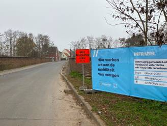 Spoorwegbrug Hoging tot zomer 2021 afgesloten