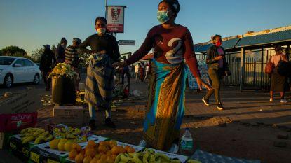 """WHO: """"Coronavirus kan in Afrika tot 190.000 dodelijke slachtoffers maken in eerste jaar"""""""