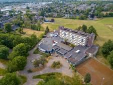 Geldrops NH Hotel wordt woongebouw; óók voor arbeidsmigranten