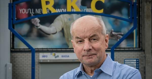 Heftig verhaal @Mersbergen over hoe er in de #RKC kleedkamer werd gestreden om promotie en de clubarts tegelijkertijd voor zijn leven vocht..