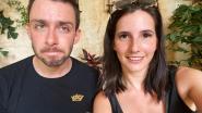 """Limburgse vrienden Stijn (26) en Tamara (26) zitten vast in Guatemala: """"Het lijkt best 'chill', maar we hebben écht geen vakantiegevoel"""""""