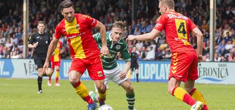 Go Ahead Eagles speelt in Terwolde generale tegen Almere City