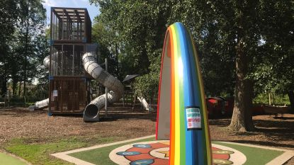 Buurtspeeltuinen en speeltuinen in openlucht weer toegankelijk vanaf woensdag