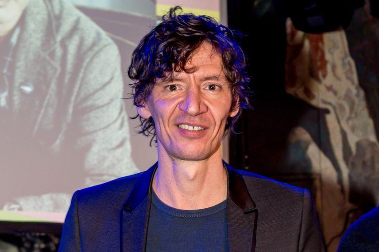 Peter Buwalda.  Beeld Hollandse Hoogte / Patrick Harderwijk