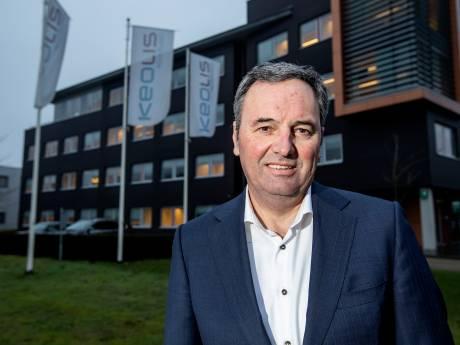 Geschorst directielid Keolis om 'fraude' is bestuurslid Heracles: 'Van eigenbelang is geen sprake'