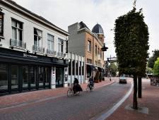 Eerste stuk Steenweg in Helmond vanaf maandag overdag dicht voor autoverkeer