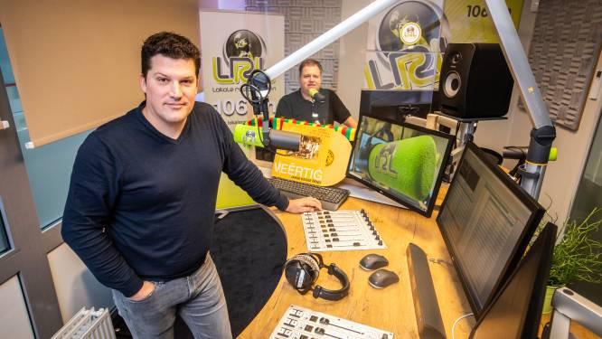 """Lokale radio komt met nieuw programma volledig in dialect: """"We willen vermijden dat Lanakens dialect verloren gaat"""""""