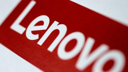 Lenovo roept laptops terug wegens brandgevaar