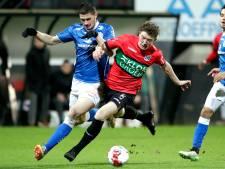 RKC Waalwijk huurt Velkov van FC Den Bosch en bedingt optie tot koop