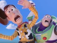 Pixar komt na acht jaar met eerste beelden Toy Story 4