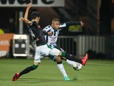 Heracles Almelo 2 buigt achterstand om in winst tegen ADO Den Haag 2