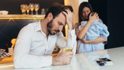 """Alcohol drijft Brenda (42) en haar man Werner (46) uit elkaar: """"Als hij drinkt, wordt hij iemand anders"""""""