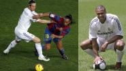 Flashback naar de laatste Clásico zonder Messi of Ronaldo: een goal van 'The Beast', een karrenvracht vedetten en twee oudgedienden die er straks nog steeds bij zijn