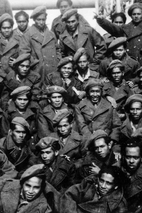 Tielse Molukkers: landelijke erkenning KNIL-militairen is belediging