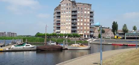 Wat Almelo kan, dat kan Hardenberg ook: de haven uitbreiden