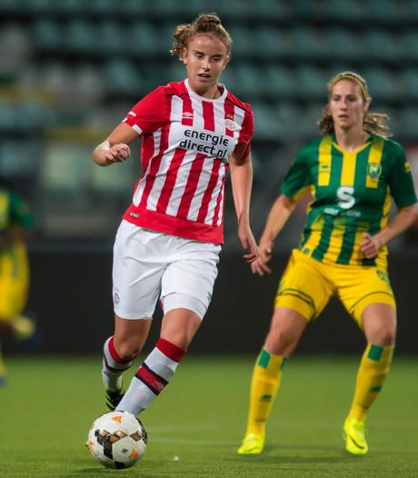 FC Twente Vrouwen neemt Myrthe Moorrees over van PSV