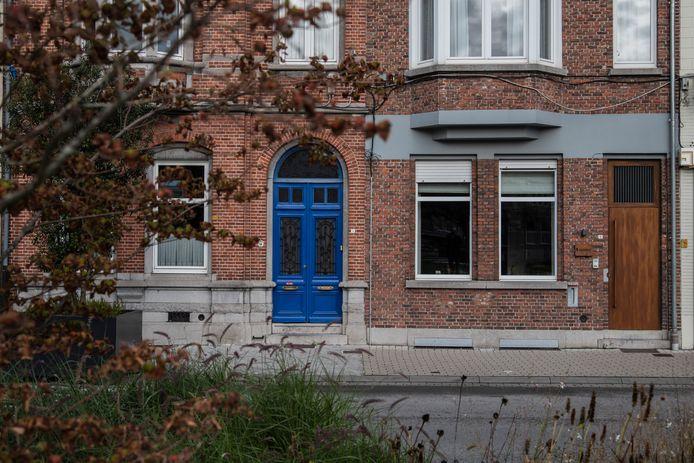 Onder andere B&B Dendernachten in hartje Dendermonde kreeg de oplichter op bezoek.