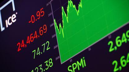 Techfondsen helpen Wall Street vooruit