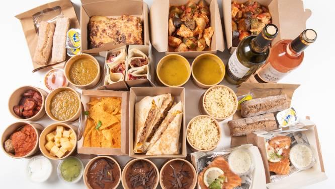 RECENSIE TAKEAWAY: Moriaanshoofd in Oudenaarde: laat je verrassen door vooraf samengestelde foodboxen