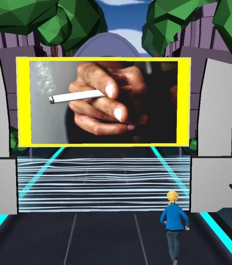 Wil jij stoppen met roken? Speel een spelletje op je mobiel