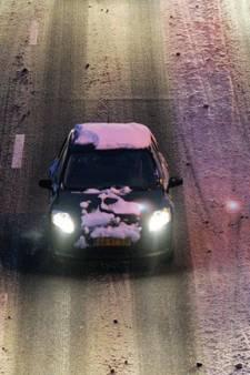 Vergeet alles wat je dacht te weten over rijden op sneeuw en ijs