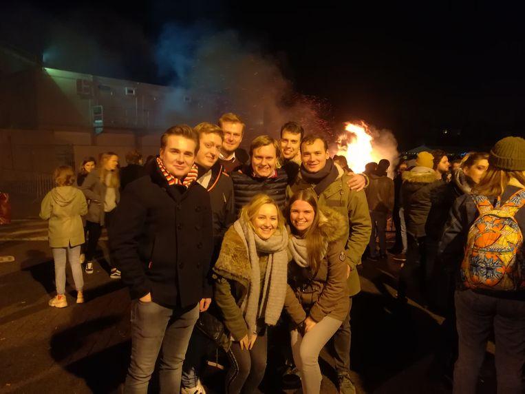 De Kapelse Open Vld jongeren kijken meer dan tevreden terug op de gemeenteraadsverkiezingen.