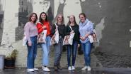 """Studenten KdG maken een expo over 'Madammen van 2060': """"We willen iets positiefs delen over de beruchte Seefhoek"""""""