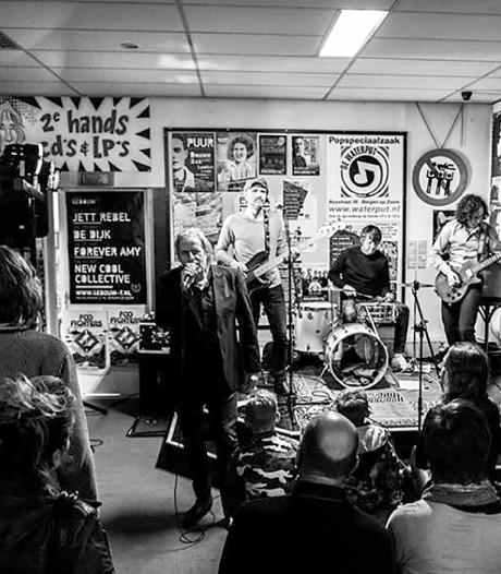 Record Store Day zaterdag, met instores in Breda en Bergen op Zoom 'Instores? Doen wij al dertig jaar'