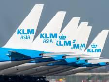 Rechter stelt KLM in gelijk, werknemers met langer dienstverband mogen wél ontslagen worden