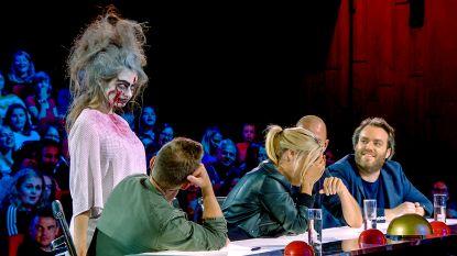 """Enge auditie van Limburgse 'Danceformation Silverstar' bij Belgium's Got Talent doet juryleden huiveren: """"Ik ga nooit meer kunnen slapen"""""""