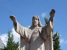 Krijten met Jezus